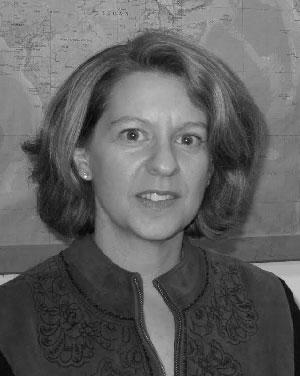 Amy Freedman