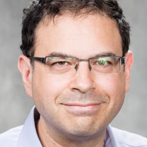 Aron    Gottesman