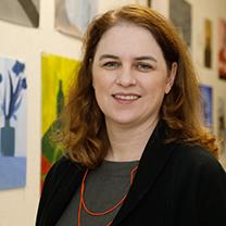 Brenda McManus