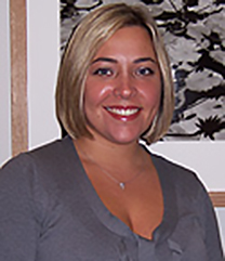 Christine    Amendola