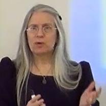 Ellen Susanna    Cahn