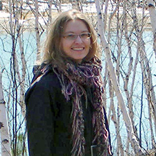 Erika Crispo