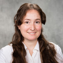 Elena    Goldman