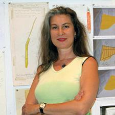 Eve Andree Laramee