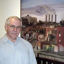 Eugene Richie