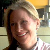 Ellen Weisbord