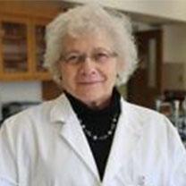 Ellen Weiser