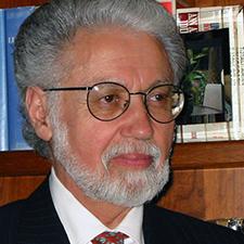 Farrokh Hormozi