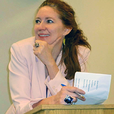 Hillary Knepper