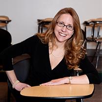 Jennifer Magas