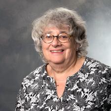 Joan Roland