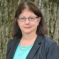Karen Caldwell