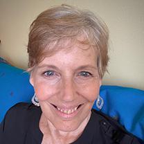 Karen Roush
