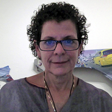 Linda Gottesfeld