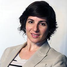 Melanie LaRosa