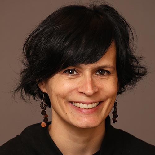 Monica Palta
