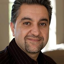 Mohsen Shiri-Garakani