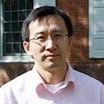 Nanjie Deng
