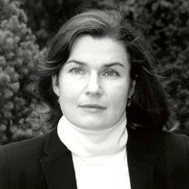 Natalia Gershun