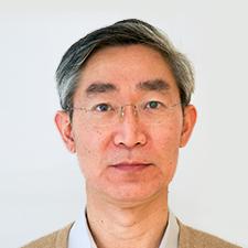 Namchul Shin