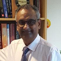 Dr. Pradeep    Gopalakrishna