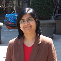 Shamita Dutta Gupta