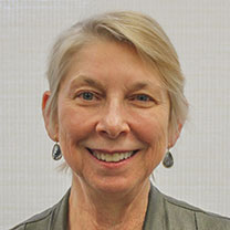 Sandra Lewenson