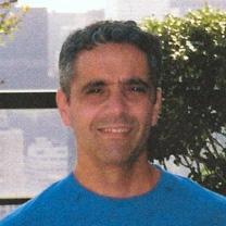 Steven    Mezzio