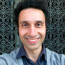 Zafir Buraei